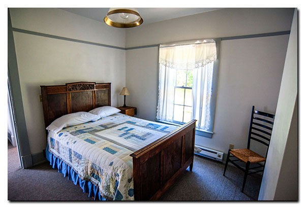Fort Casey Inn Vacation Rental