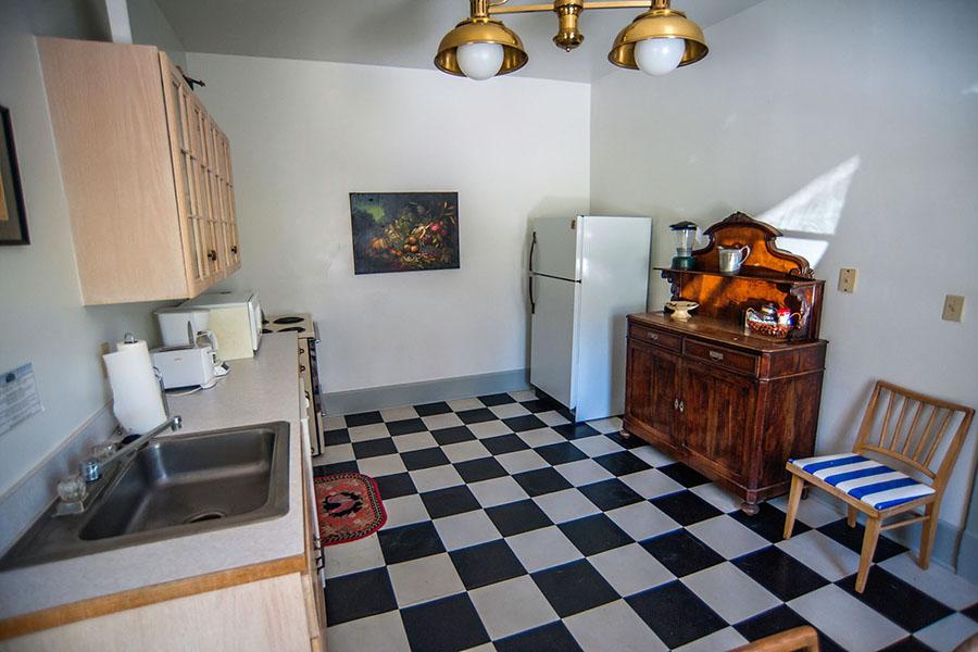 Fort Casey Inn Vacation Rental