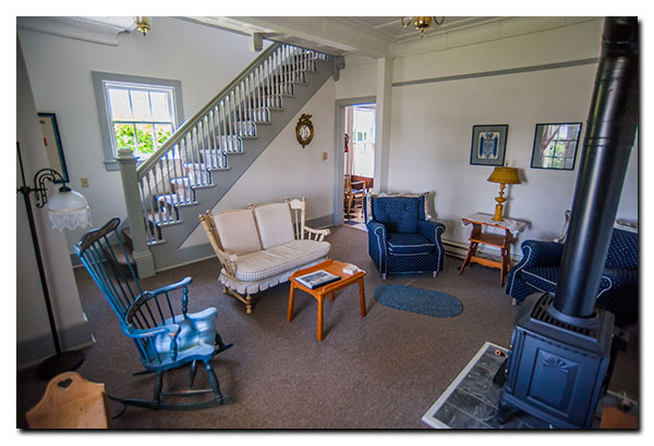 Fort Casey Inn Vacation Rentals