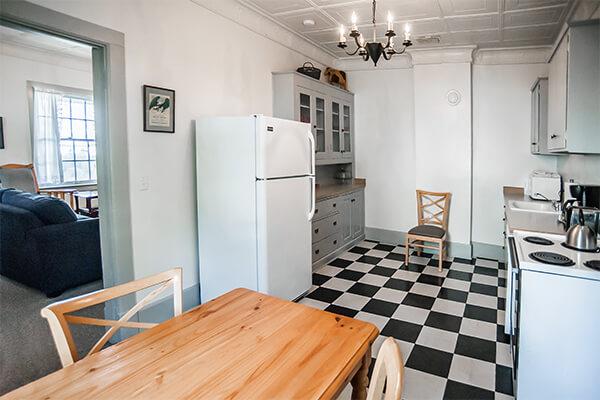 Unit 6 kitchen